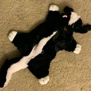 Skunk Dog Costume